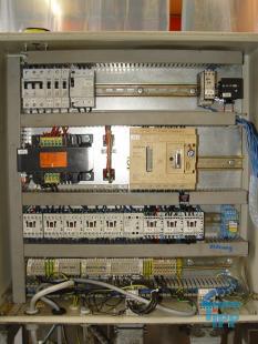 gebrauchte gebrauchtes gebrauchter zentrifuge gebraucht 18015 typ s 15 2 maschinen nr. Black Bedroom Furniture Sets. Home Design Ideas